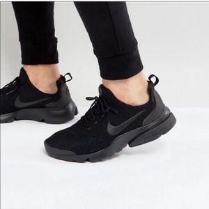 """Nike Presto Fly """"Triple Black"""""""